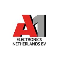 A1 Electronics logo