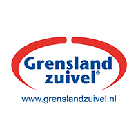 Grensland zuivel logo