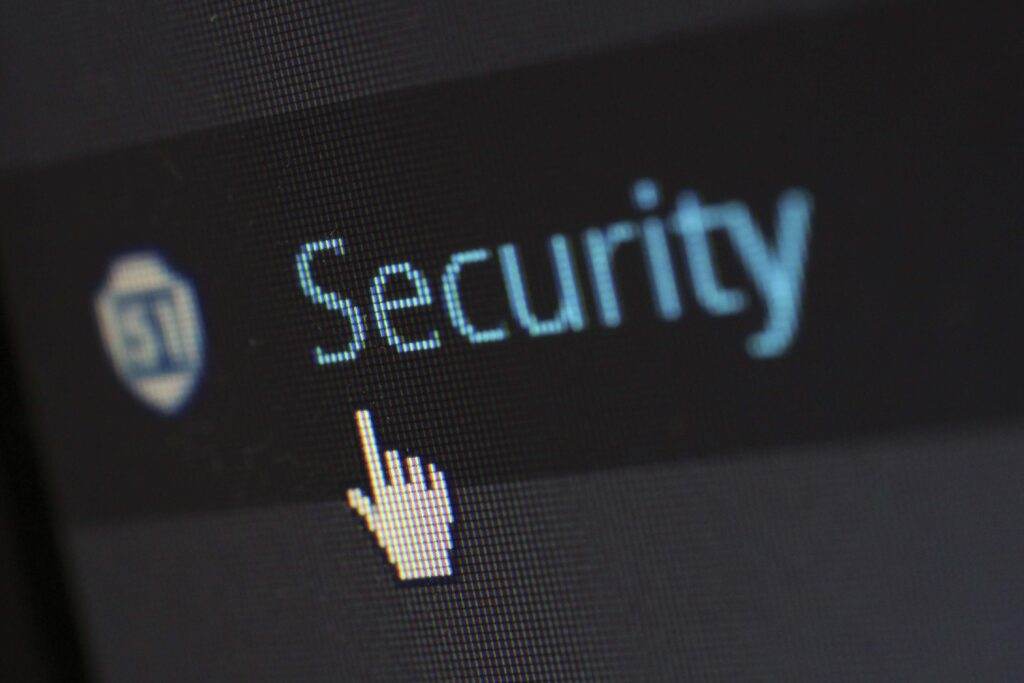 Information Security Officer (ISO) vacature