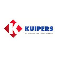 Kuipers bouwmaterialen-logo